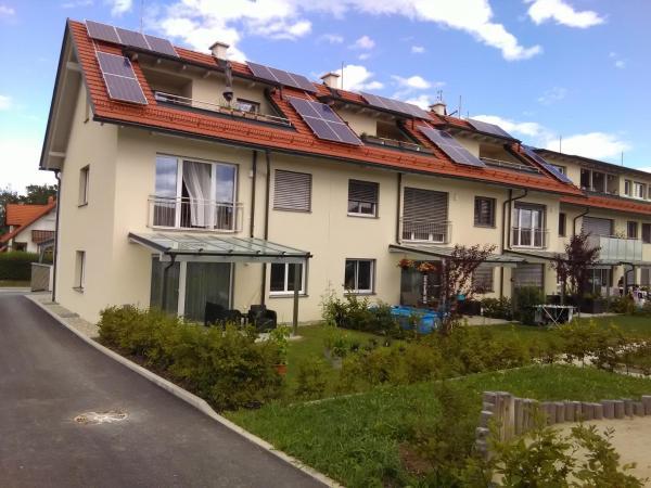 Hotellikuvia: Panoramablick, Dobl-Zwaring