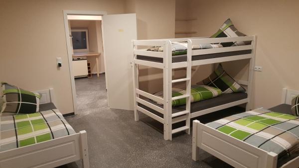 Hotel Pictures: Pension Citytravel, Espelkamp-Mittwald