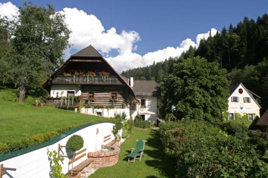 Hotelbilleder: Landhotel Neugebauer, Löllinggraben