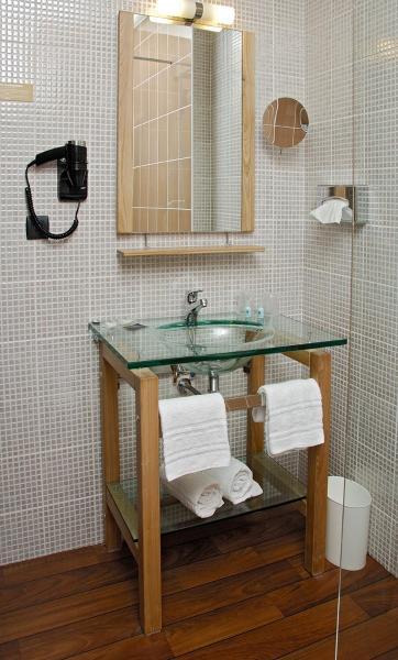 Hotel Pictures: Inter-Hotel de La Tour Maje, Rodez