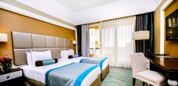 Фотографии отеля: Rixos Bab Al Bahr - Ultra All Inclusive, Рас-эль-Хайма