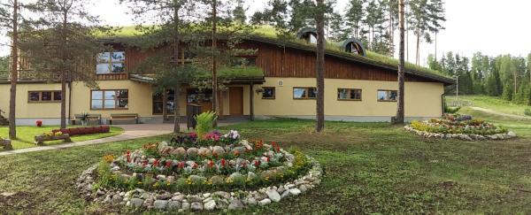 Hotel Pictures: Sports Center Valgehobusemägi, Mägede