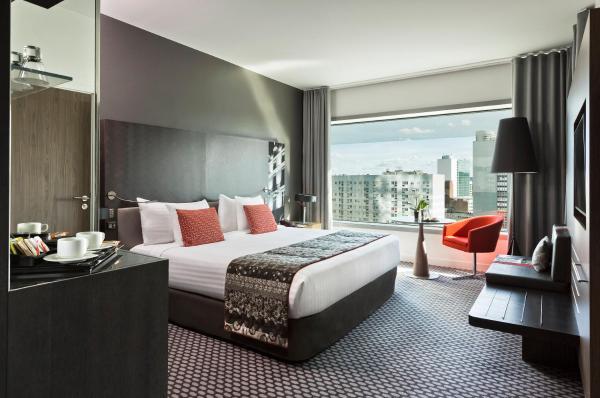 Hotel Pictures: Melia Paris La Defense, Courbevoie