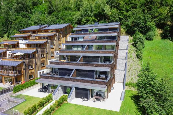 Fotos do Hotel: Absolut Alpine Apartments - Apartment am Sonnenhang, Neukirchen am Großvenediger