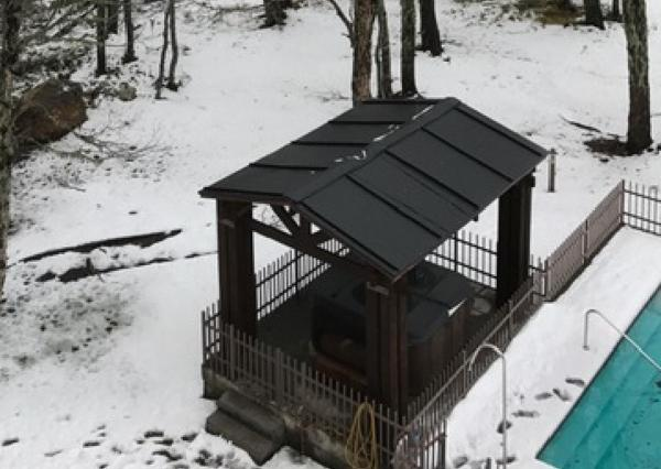 Фотографии отеля: Alehouse Termas de Chillan, Nevados de Chillan