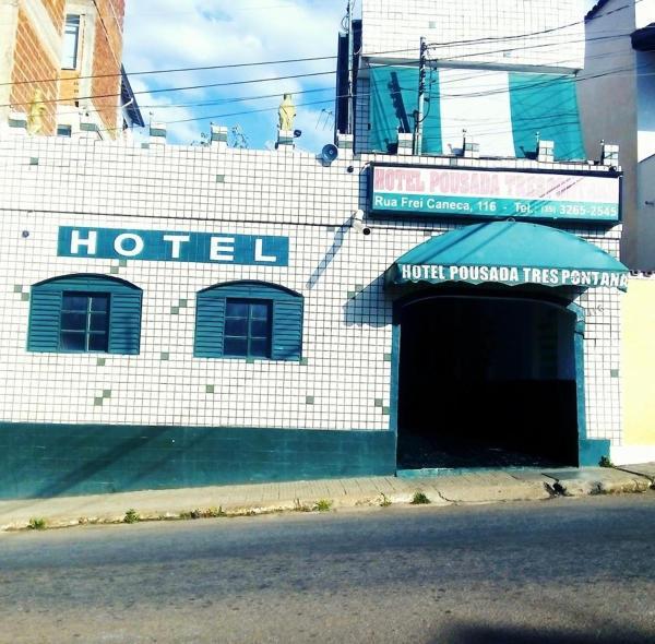 Hotel Pictures: Hotel Pousada Trespontana, Três Pontas