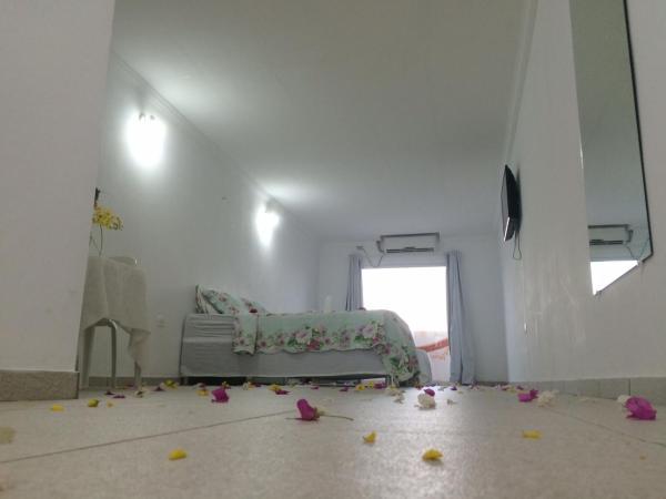Hotel Pictures: Pousada Flor da Bahia, Valença
