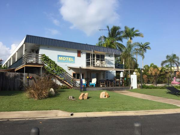 Hotellbilder: Cardwell Beachfront Motel, Cardwell