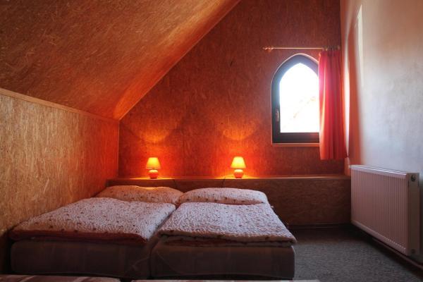 Hotel Pictures: Penzion RIVA & vinný sklep, Šatov