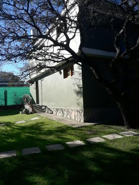 Fotografie hotelů: Cabanas Vallecito, Unquillo