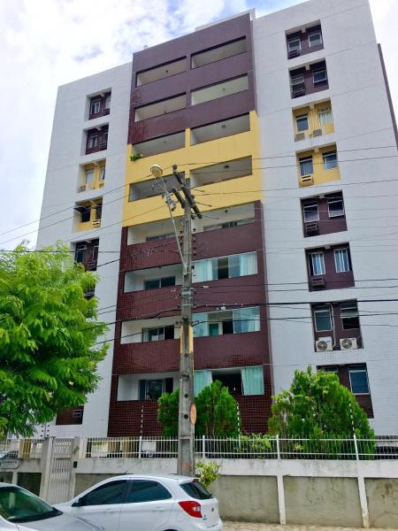 Hotel Pictures: Apartamento no Halley, João Pessoa