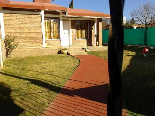 Hotelbilleder: casa cabaña en la sierras Makarens, Santa María