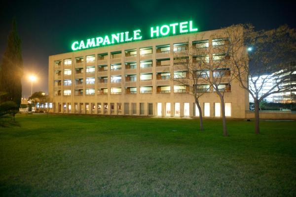 Hotel Pictures: Campanile Barcelona, Barbera del Valles
