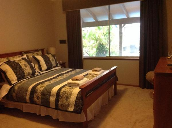 Hotel Pictures: Riverfront71 B&B, Perth