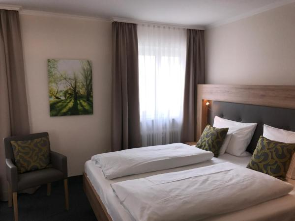 Hotel Pictures: Hotel Kronprinz, Kulmbach