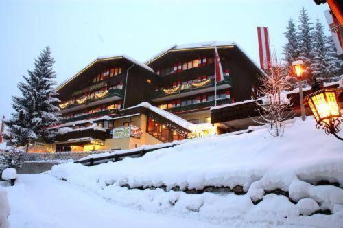 酒店图片: Hotel Sonnalp, 萨尔巴赫