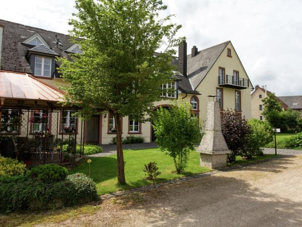 Hotelbilleder: Appartement Rosenhof, Leudersdorf
