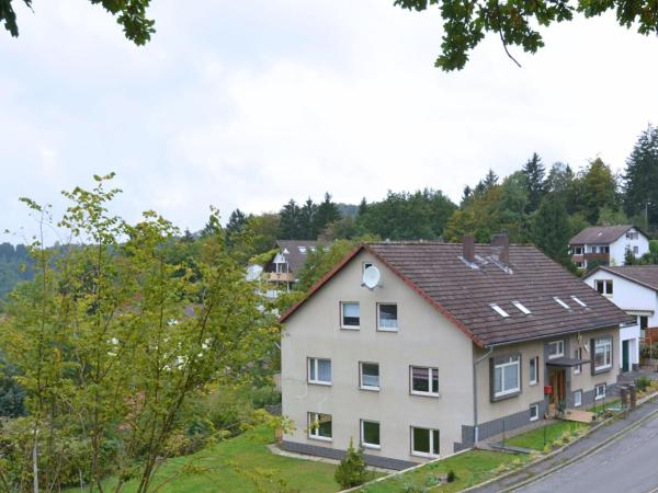 Hotel Pictures: Gruppenhaus im Harz, Bad Grund