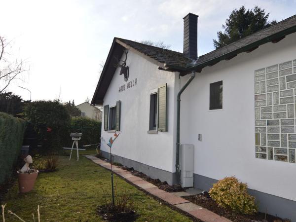 Hotelbilleder: Haus Hella, Mastershausen