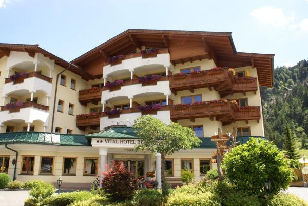 Hotelfoto's: Vitalhotel Berghof, Erpfendorf