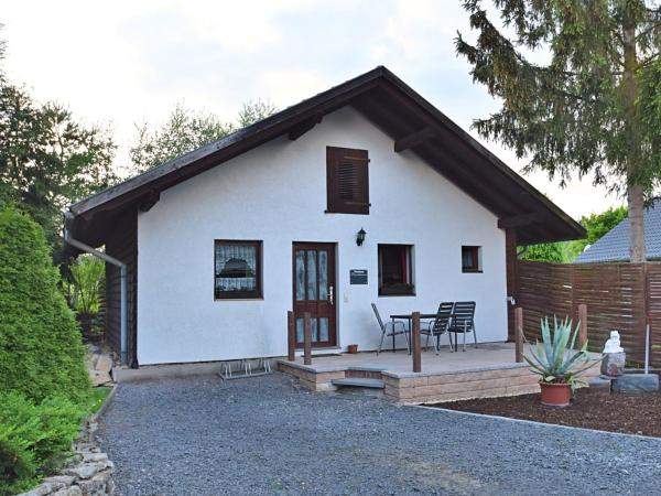 Hotelbilleder: Forsthaus, Krölpa