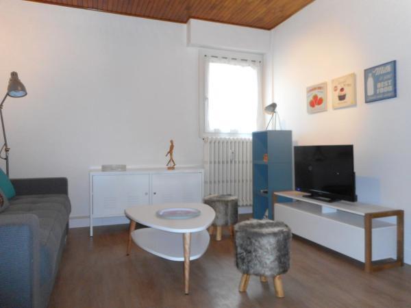 Hotel Pictures: L'appartement Résidence le Signal, Huez