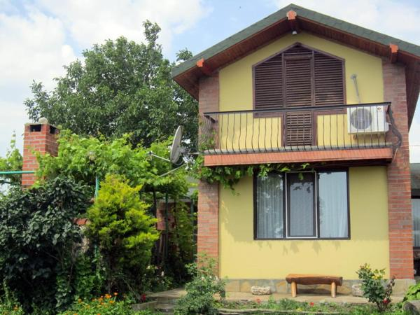 Hotellikuvia: Villa Stefi, Shabla