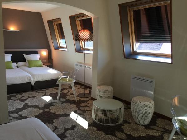 Hotel Pictures: Hôtel Vaillant, Sélestat