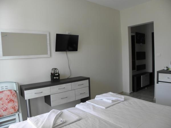 Fotos de l'hotel: Hypnotic Complex, Nesebar