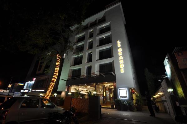 Hotellbilder: Le Grande Residency, Ahmedabad