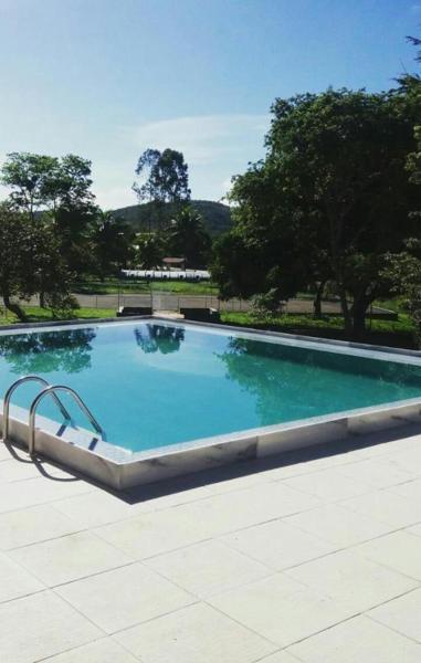 Hotel Pictures: Fazenda Chamego, Araçás