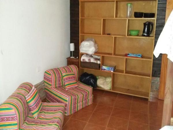 Hotellikuvia: El Suyay, Salta