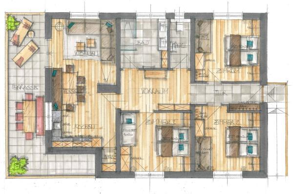 Hotellbilder: Holiday Home Moosweg by Easy Holiday, Maishofen