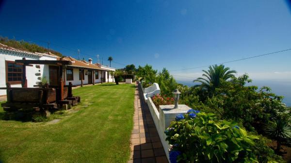 Hotel Pictures: Mirador del Oceano, La Rosa