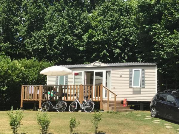 Hotel Pictures: Camping Du Perche Bellemois, Bellême