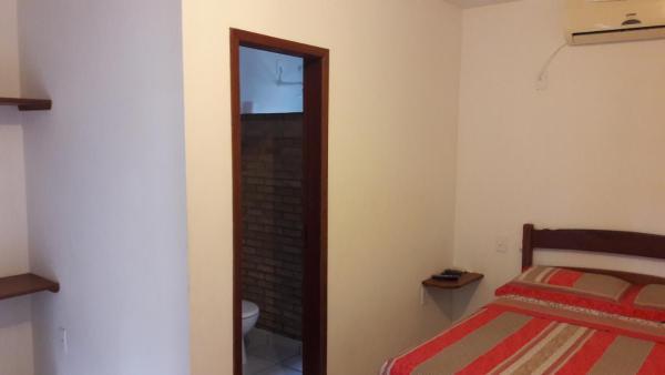 Hotel Pictures: Pousada Rio e Mar, Massarandupio