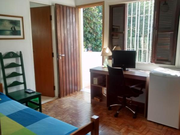 Hotel Pictures: Sunny Interlagos Suite, Sao Paulo