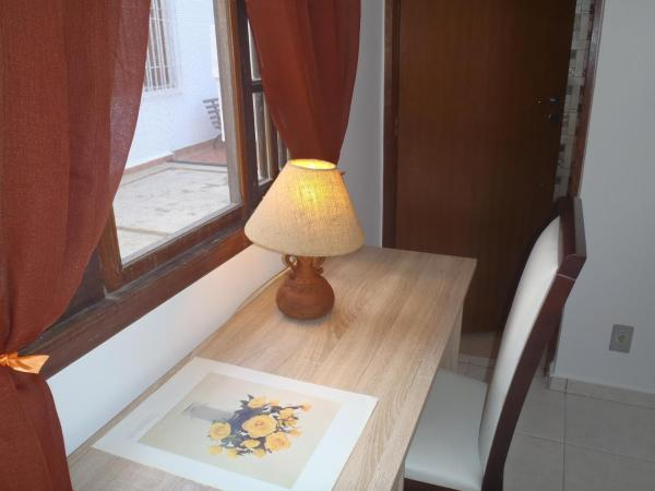 Hotel Pictures: Homestay SP Zona Sul Suite, Sao Paulo