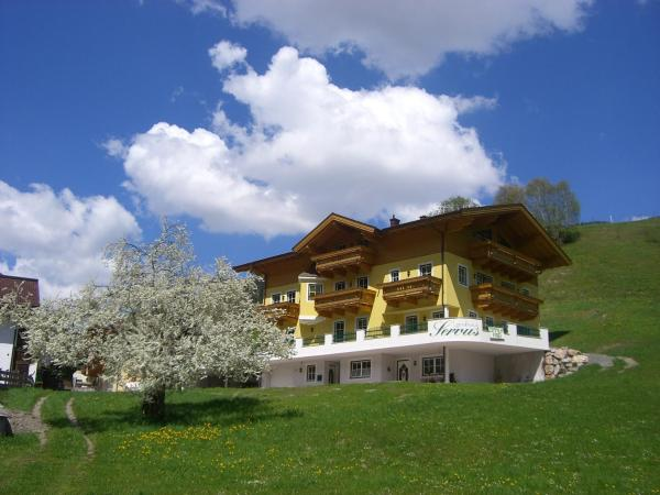 Hotellbilder: Landhaus Servus, Viehhofen