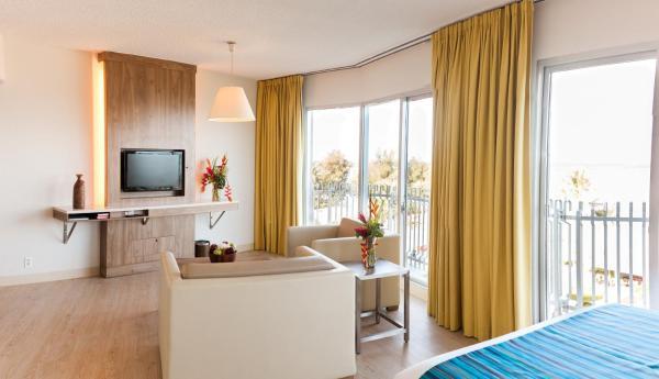 Hotel Pictures: Kanoa Resort Saipan, Chalan Kanoa