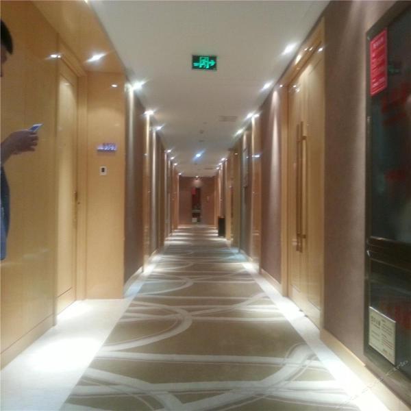 Hotel Pictures: Binggou Danxia Hotel Sunan, Sunan