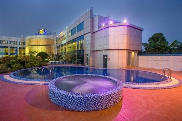 Hotelbilleder: Kuakata Grand Hotel & Sea Resort, Kuākāta