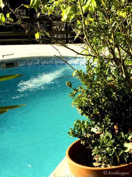 Hotel Pictures: Le Mas du Serre - Le Tamanou, Peyremale