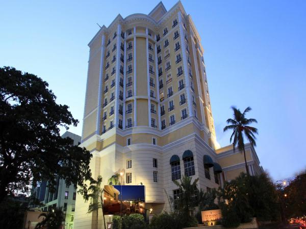 Φωτογραφίες: The Residency Towers, Τσεννάι