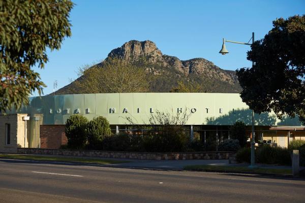 Hotellbilder: Royal Mail Hotel, Dunkeld
