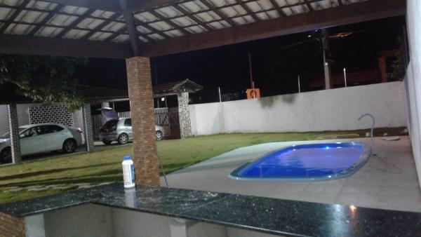 Hotel Pictures: Recanto do Tuca, Areia Branca