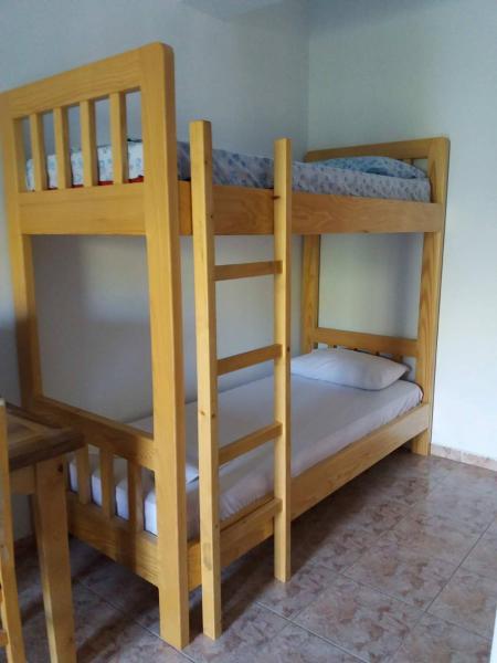 Hotellbilder: Detijon Guesthouse, Qeparo