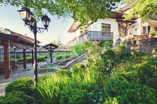 Hotelfoto's: Hotel Fenerite, Kmetovtsi