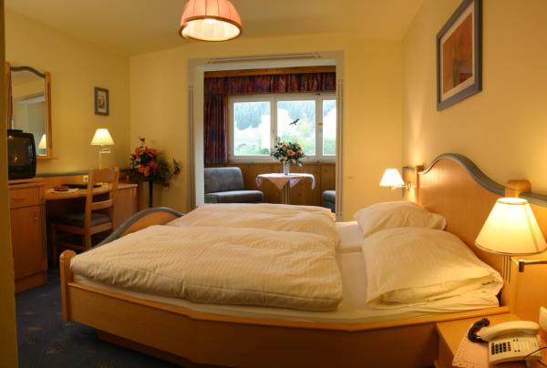 Φωτογραφίες: Hotel Tauernhof, Kleinarl