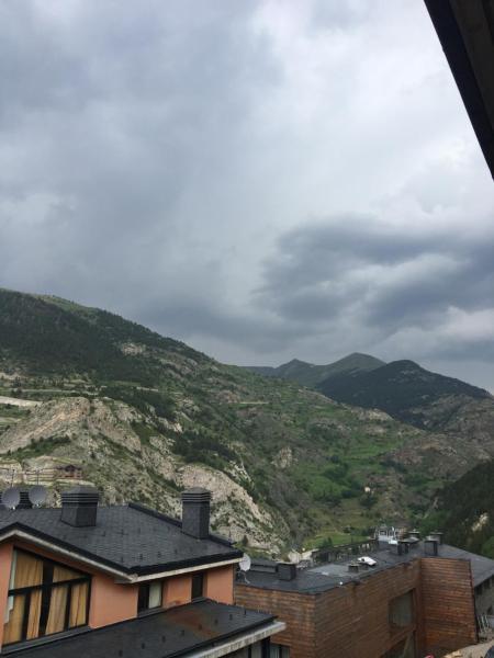 Zdjęcia hotelu: Andorra Mountain Apartment, Canillo